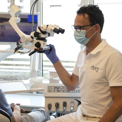 Dentalmikroskop